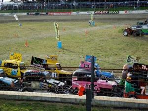 Gisborne Speedway